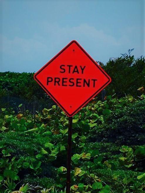 Stay Present edited